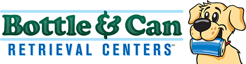 Bottle & Can Retrieval Centers Logo
